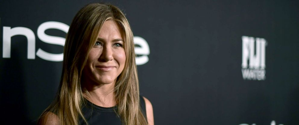 Jennifer Aniston opens up about rocky relationship with her late