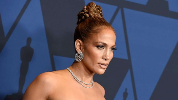 Jennifer Lopez hints at what to expect from her Super Bowl show