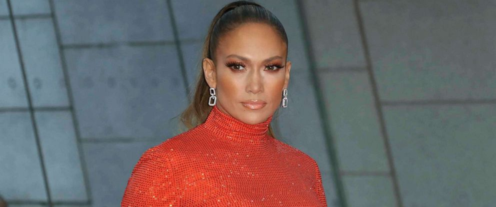 PHOTO: Jennifer Lopez is shown at the CFDA Fashion Awards in Brooklyn, N.Y., on June 3, 2019.