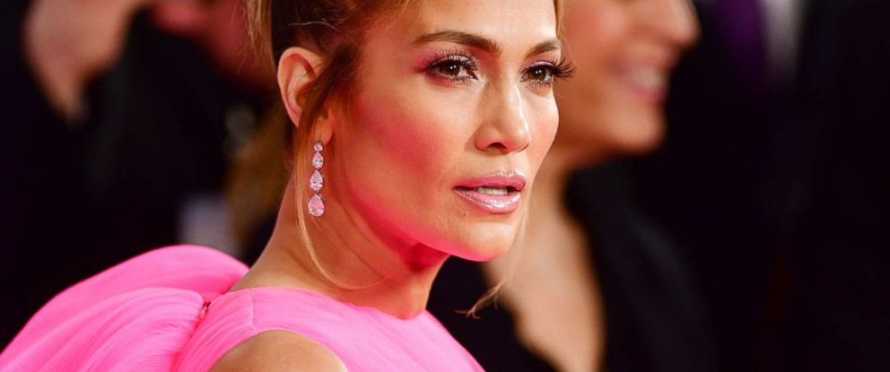 PHOTO: Jennifer Lopez arrives for an event in New York City, Dec. 12, 2018.
