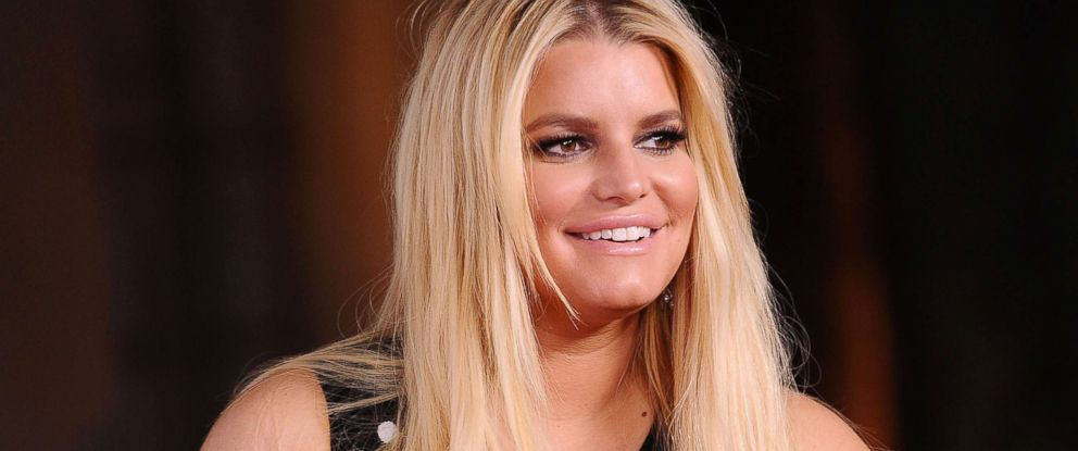 PHOTO: Jessica Simpson attends an event on Oct. 24, 2017, in Los Angeles.