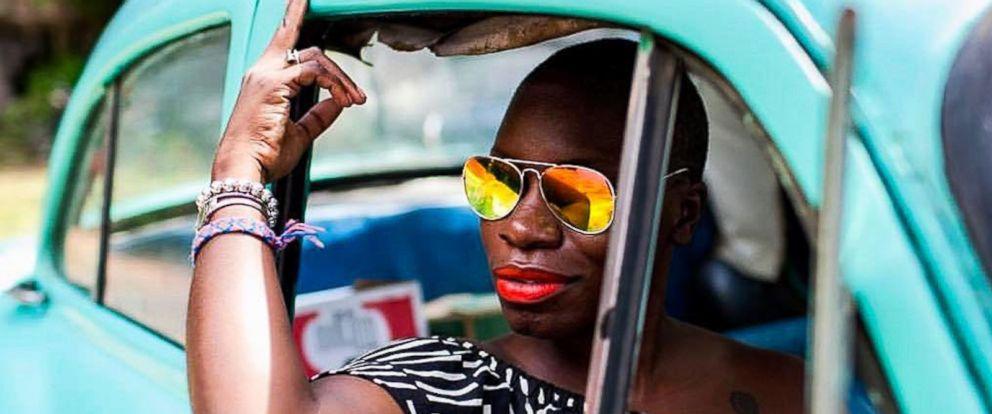 PHOTO: Jessica Nabongo