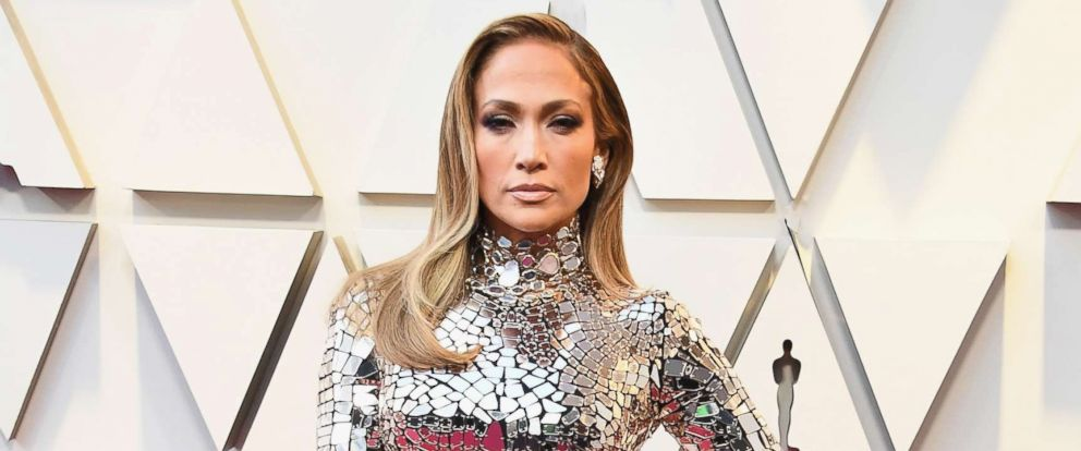 PHOTO: Jennifer Lopez attends the 91st Annual Academy Awards at Hollywood and Highland, Feb. 24, 2019, in Hollywood, Calif.
