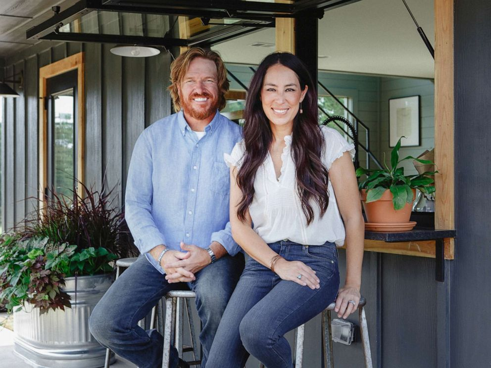 Chip, Joanna Gaines Attacked Online for Donation to Sister's School Board Campaign because she Does Not Support Critical Race Theory