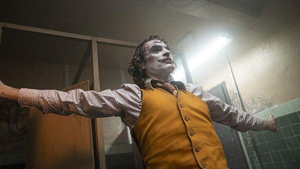 Joaquin Phoenix and Robert De Niro didn't speak during 'Joker' filming