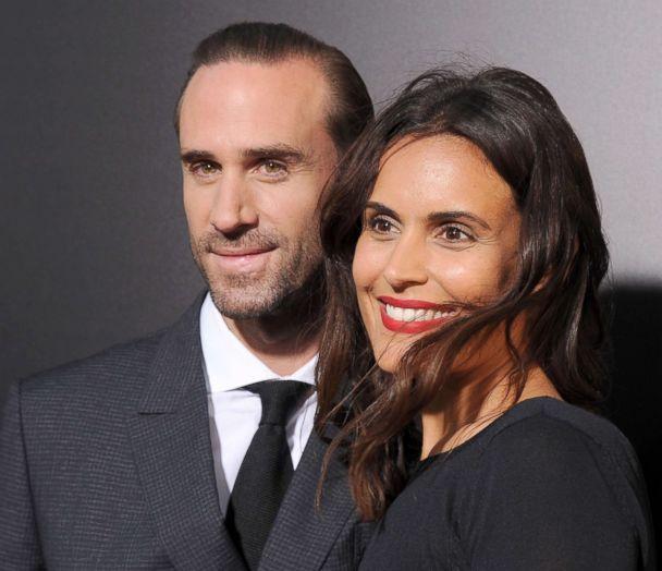 How 'Handmaids Tale' changed Joe Fiennes' marriage | GMA