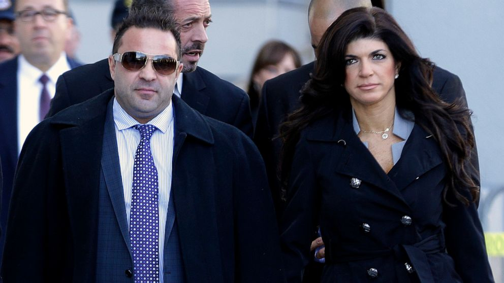 'Real Housewives of New Jersey' star Joe Giudice's immigration appeal denied. Will he be deported back to Italy?