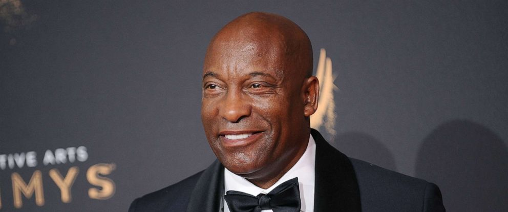 PHOTO: Director John Singleton attends the 2017 Creative Arts Emmy Awards, Sept. 9, 2017 in Los Angeles.