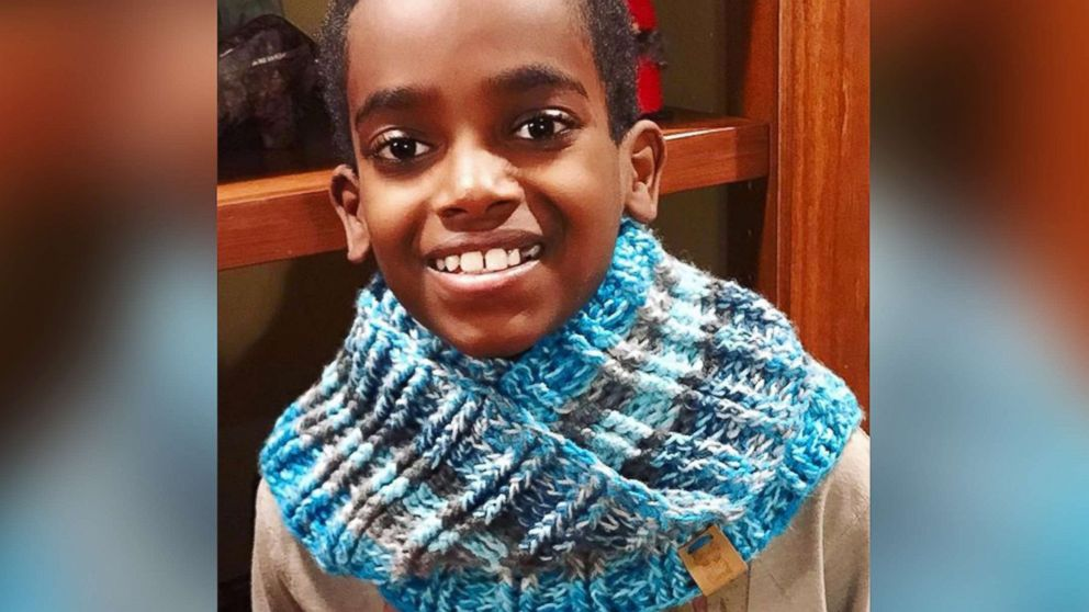 32a6baae5 11-year-old crochet prodigy puts your grandma to shame - ABC News