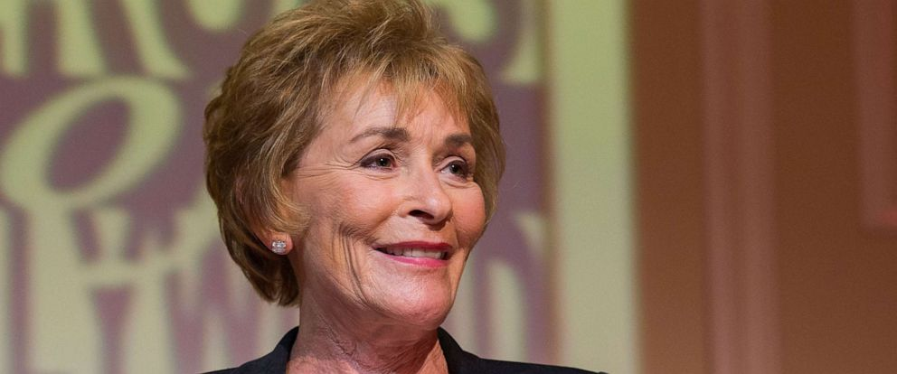 PHOTO: Judge Judy Sheindlin attends the 2014 Heroes Of Hollywood Luncheon at Taglyan Cultural Complex on June 5, 2014, in Hollywood, Calif.