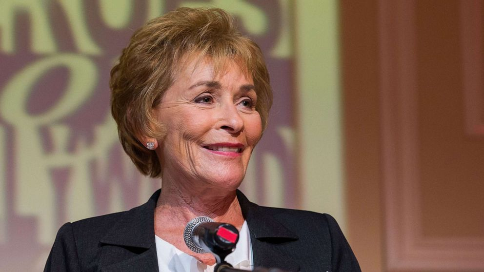 Judge Judy Changes Up Her Hair For The First Time In Decades Gma