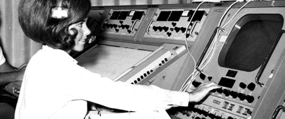 PHOTO: Judy Sullivan is a former Biomedical Systems Engineer for NASA who worked on Apollo 11.