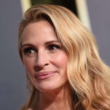 Julia Roberts Says The Sad Part Of College Admissions