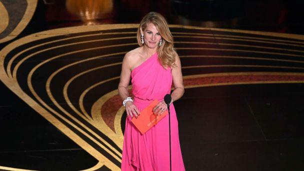 How 'Pretty Woman' Julia Roberts achieved her Oscars glow