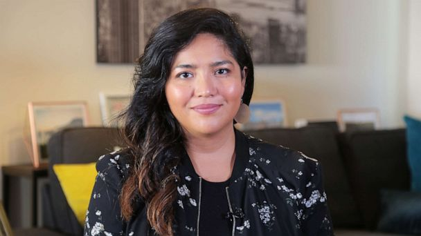 She grew up undocumented. Now Julissa Arce is working to end immigration stereotypes.