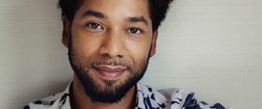 PHOTO: Jussie Smollett poses for a portrait in New York, March 6, 2018.