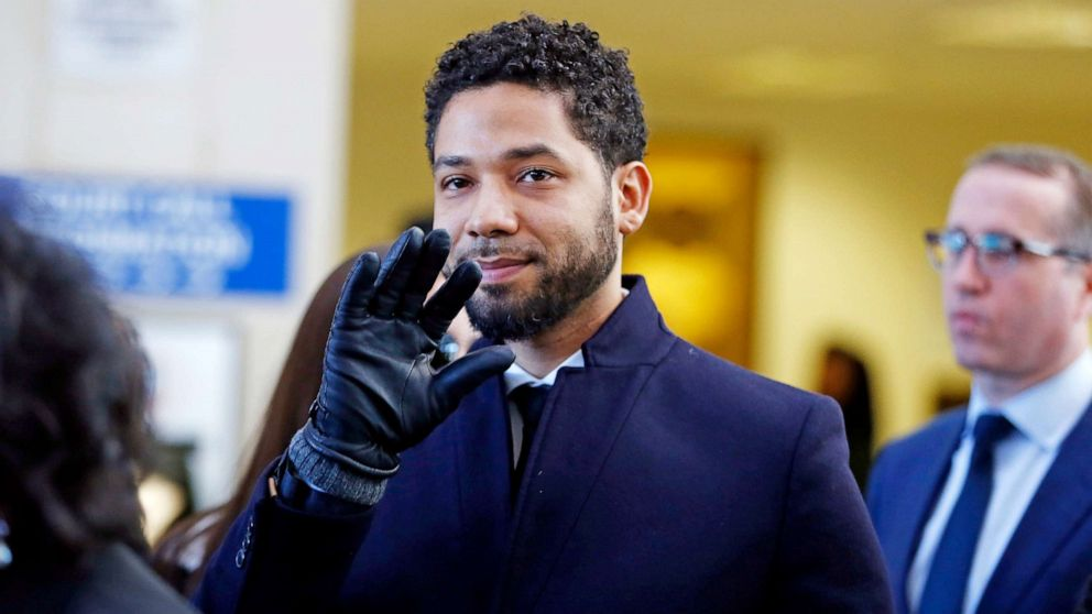 What is Jussie Smollett's future on 'Empire' now that charges were dropped?