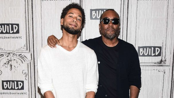 'Empire' creator Lee Daniels on the Jussie Smollett scandal: 'I'm beyond embarrassed'