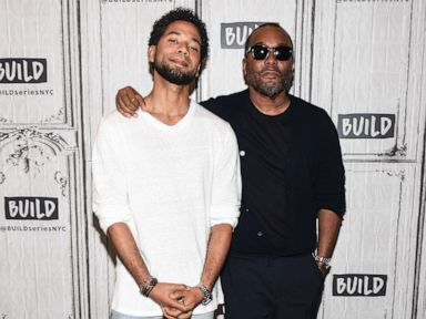 Empire creator Lee Daniels on the Jussie Smollett scandal I'm beyond embarrassed