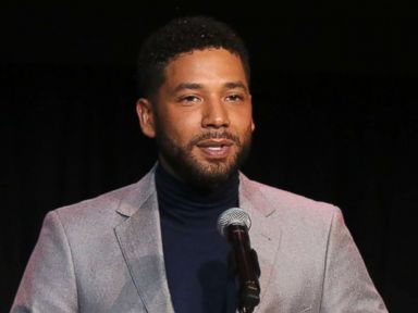 'Empire' star staged attack as 'publicity stunt...to promote his career': Police