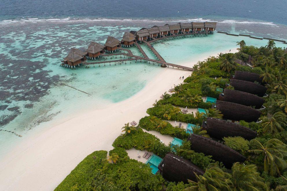 PHOTO: Kandolhu Maldives.
