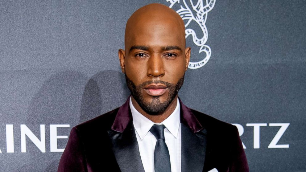 'Queer Eye' Karamo Brown's new memoir channels Oprah to help others, he says thumbnail