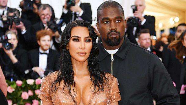 Kanye West donates $1 million to charity for Kim Kardashian West's birthday
