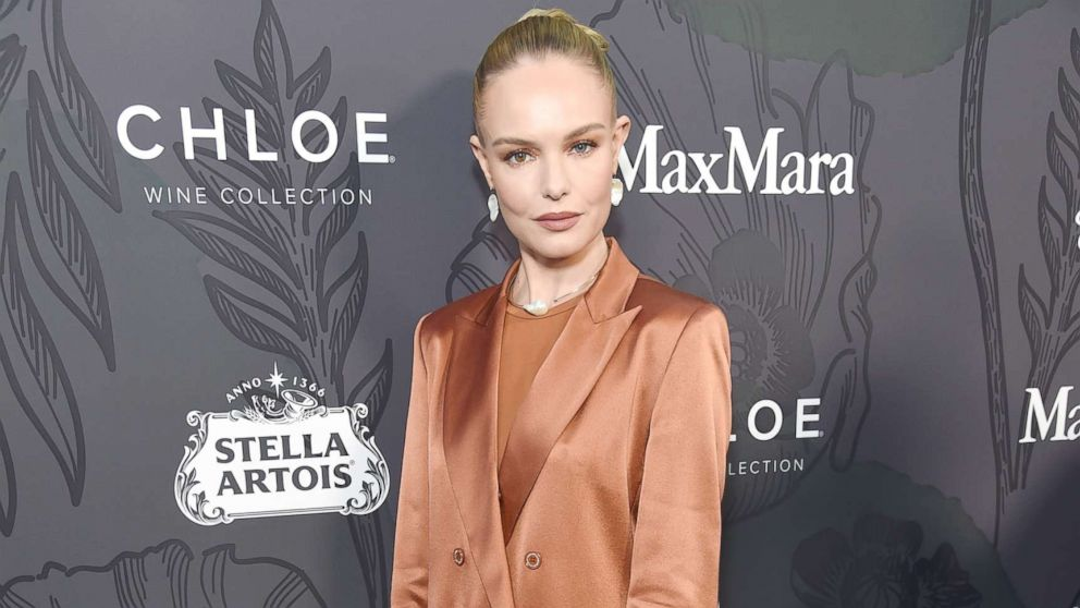 Kate Bosworth helps launch 'She Directed' campaign on Oscars weekend