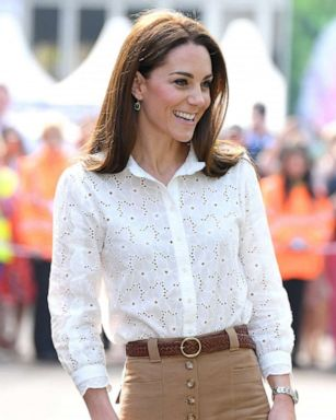 Kate Middleton wears affordable garden attire Here\u0027s where