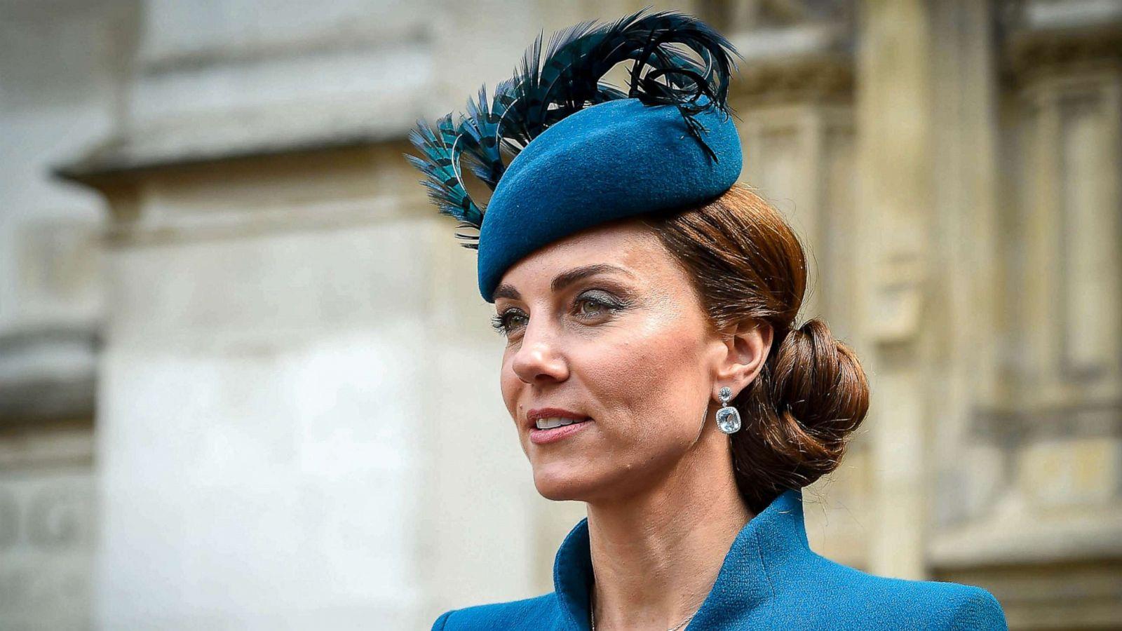Prince William Kate Visit Meghan Amid Rumors Of Royal Rift