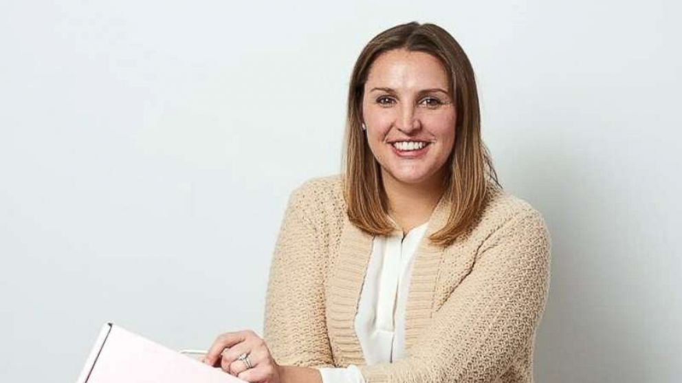 Kate Westervelt, 32, is the founder of Mombox.