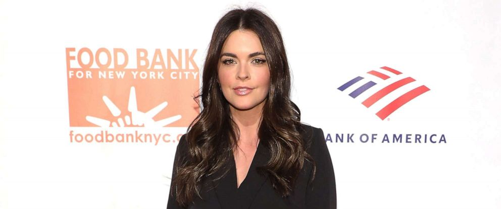 PHOTO: Katie Lee attends an event on April 16, 2019, in New York City.