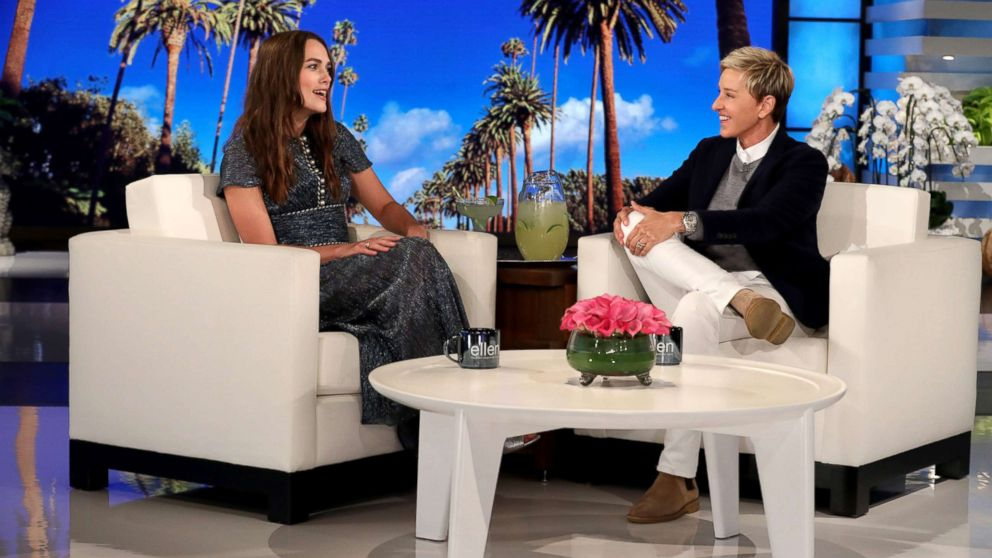 Keira Knightley has 'banned' her 3-year-old daughter from watching certain Disne...