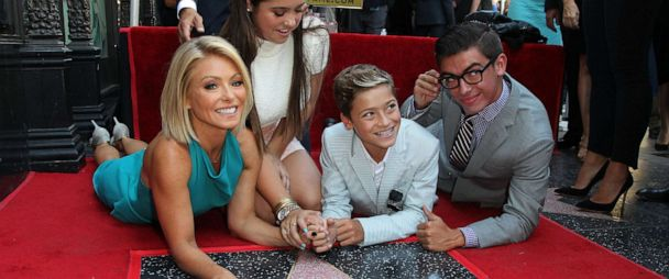 Kelly Ripa's throwback pic of her son will have you laughing