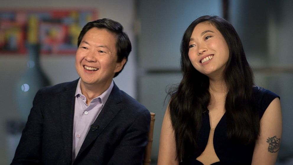 ken jeong crazy rich asian