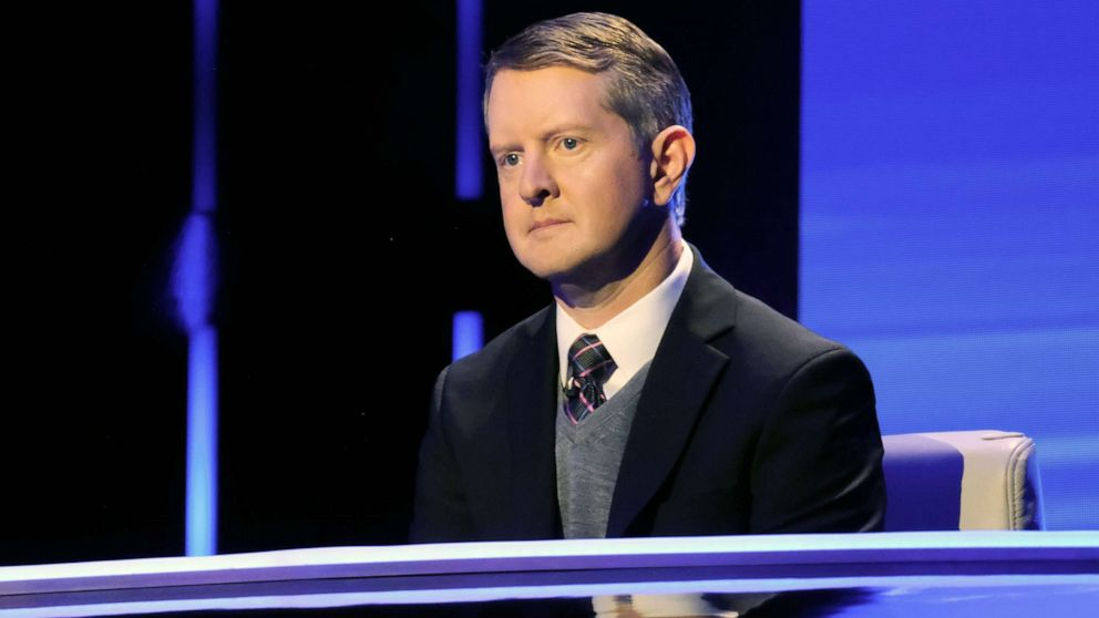 Ken Jennings apologizes for past insensitive tweets: 'I ...