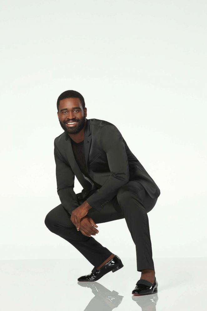 PHOTO: Keo Motsepe from Dancing with the Stars: Juniors is pictured.