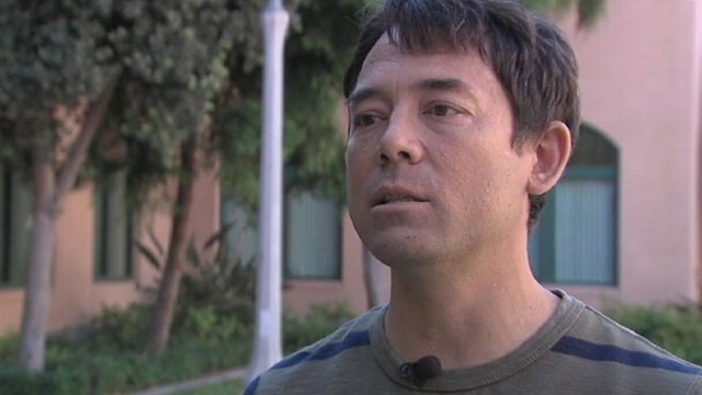 VIDEO: San Diego mans surgery falls on the same day as a possible union strike at UCSD Medical Center.