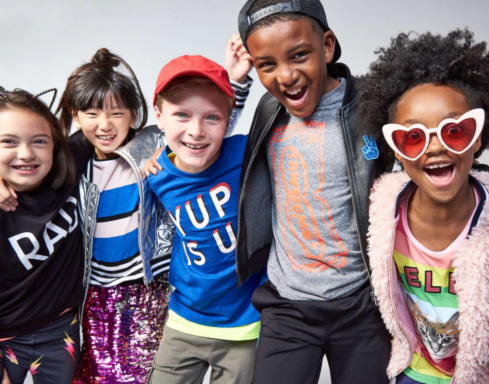 PHOTO: Rockets of Awesome is a subscription clothing box service for kids.