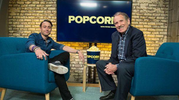 Kieran Culkin talks 'Succession,' family and fatherhood