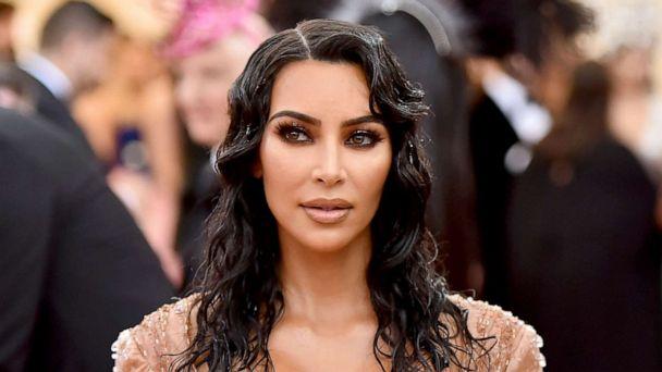Kim Kardashian West's shapewear brand 'Kimono' faces backlash for cultural appropriation