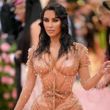 6a7faa064 Kim Kardashian West shares ALL her past looks from the Met Gala