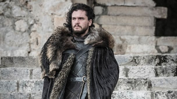 'Game of Thrones' star Kit Harington was worried about how the final season dealt with leading women