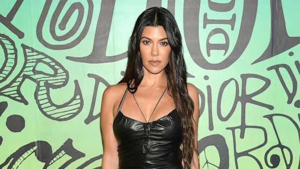 New Puppy For Christmas 2020 December Kourtney Kardashian shuts down haters over her new Christmas puppy