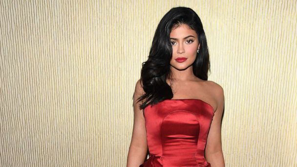 Kylie Jenner sells majority stake of her massive cosmetics company for $600 million