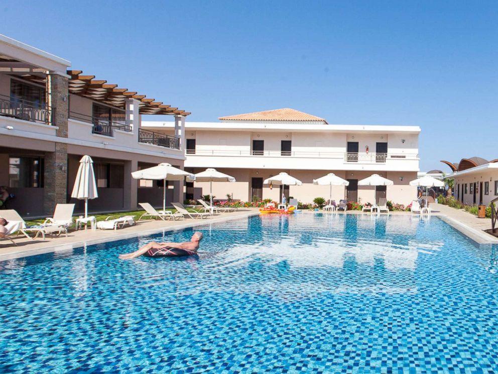PHOTO: La Marquise Luxury Resort