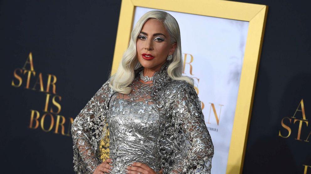 2019 Grammy Nominees Kendrick Lamar Drake Lady Gaga