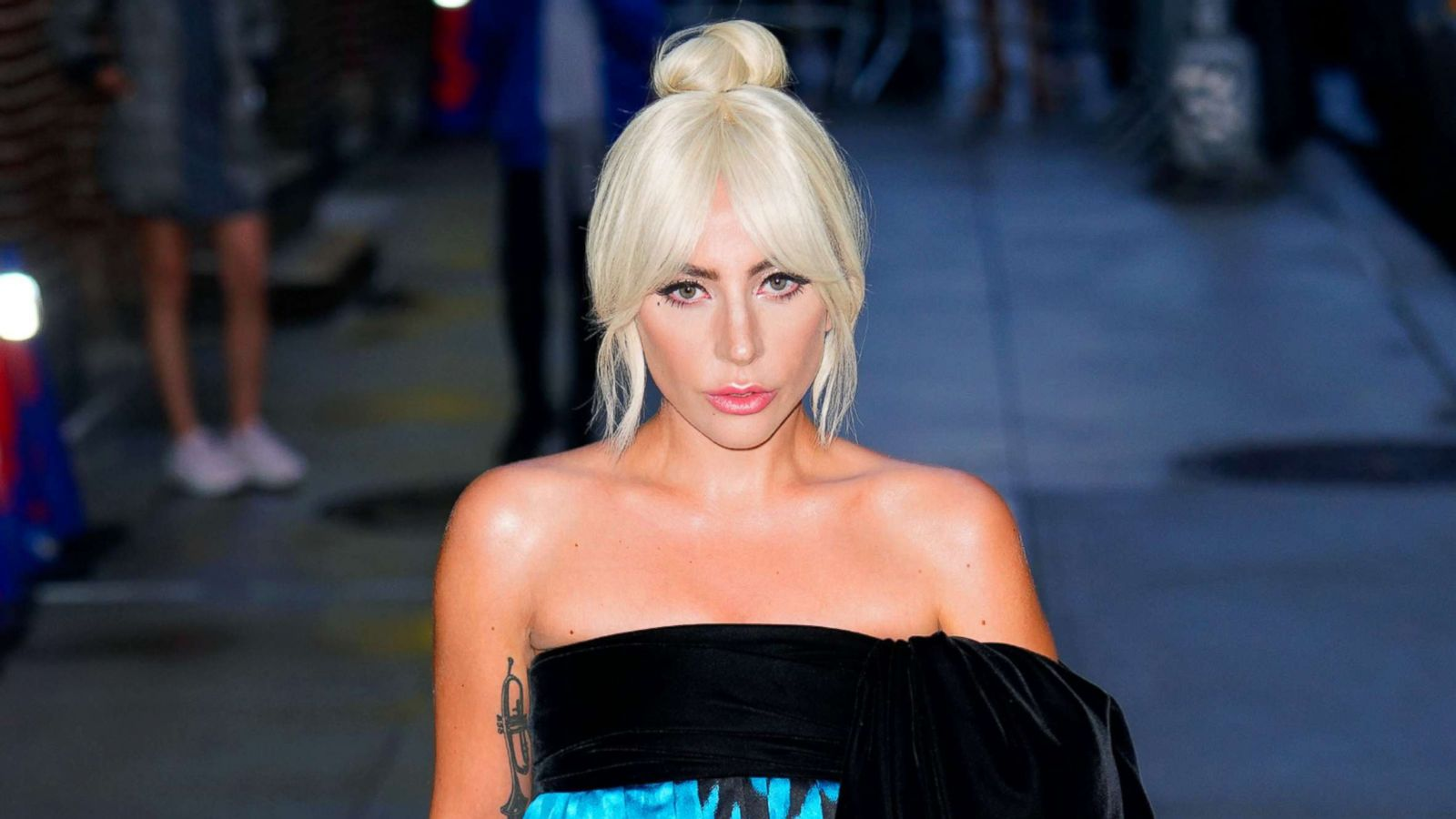 Lady Gaga Flashes Her Post Op Vagina nude (95 image)