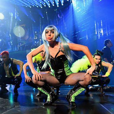 Lady Gaga debuts Las Vegas residency, 'Enigma': Everything