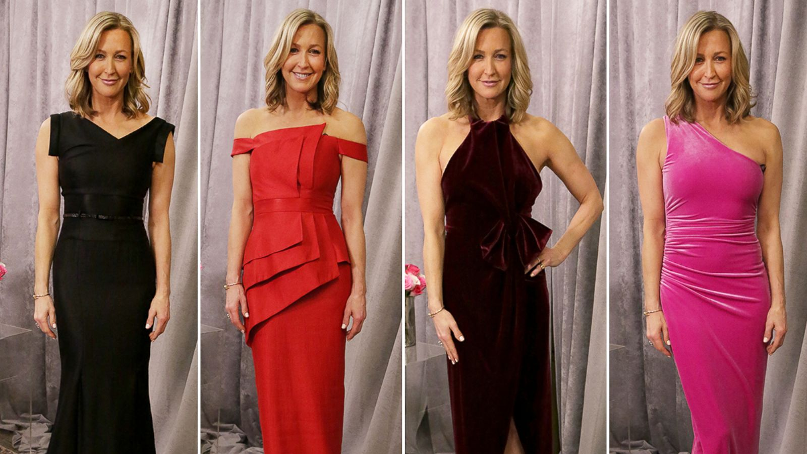 Oscars 2019: Lara Spencer reveals her Academy Awards red